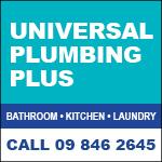 Universal Plumbing Plus